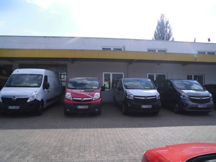 Beautiful Transporter Mieten Mnster With